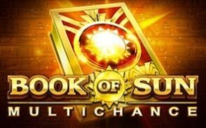 Играть в Book of Sun Multichance в Joycasino в Украине